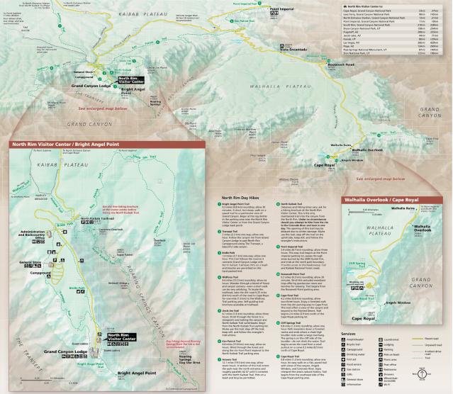 NR - Map