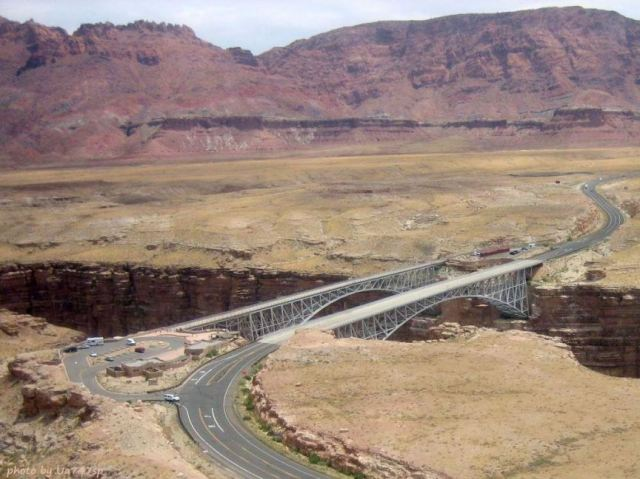 NRV 1 Navajo_Bridge_Aerial