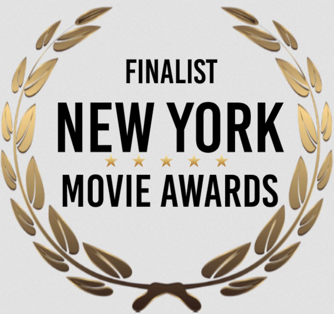 NYMA Finalist