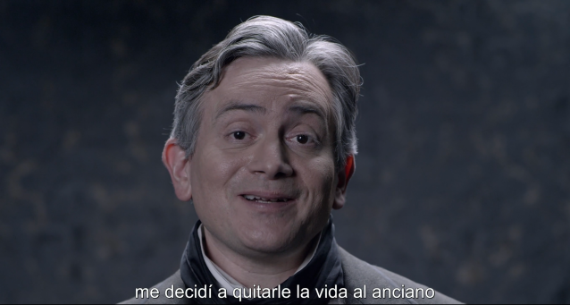 TTH Screen Shot spanish subtitles