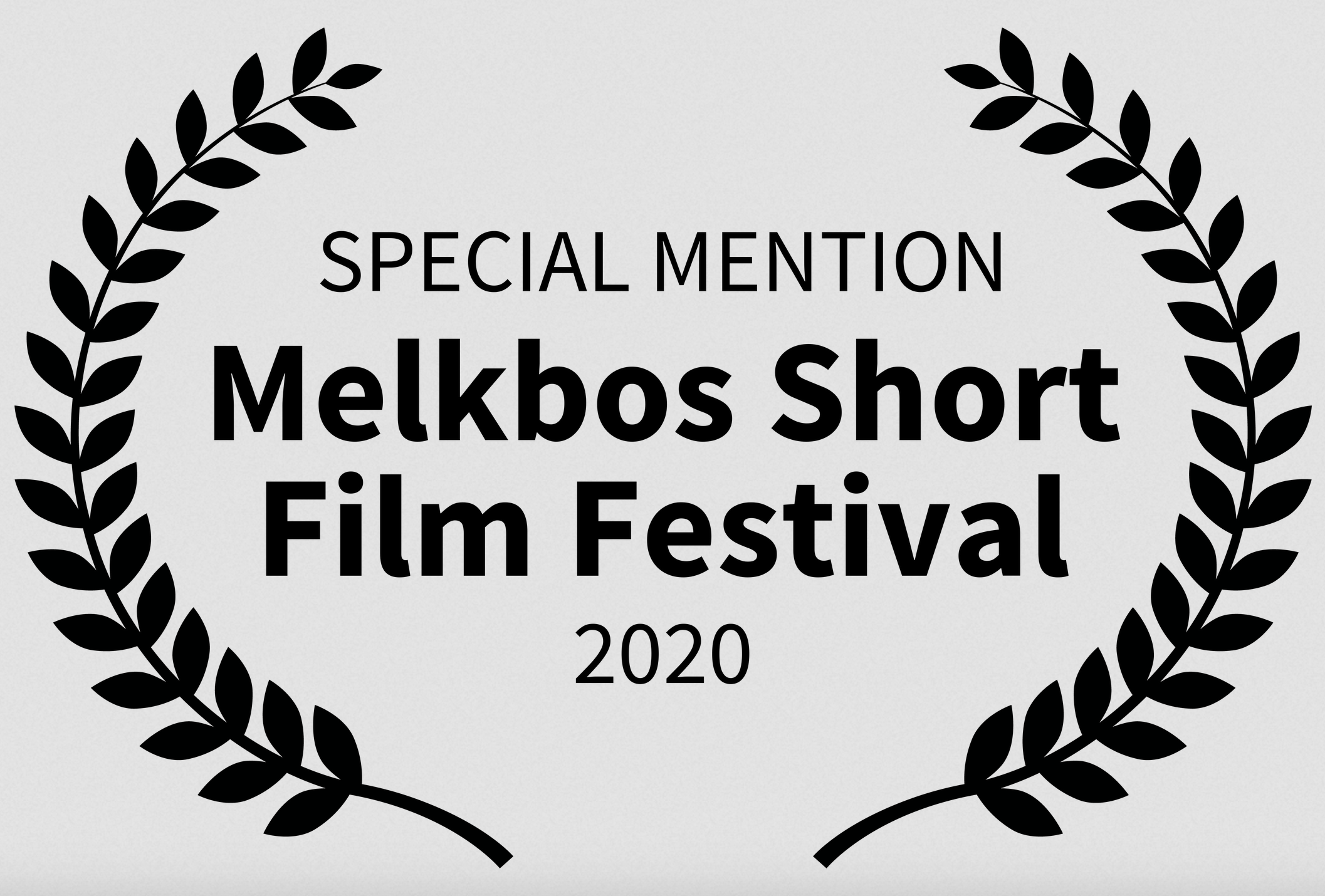 Melkbos special mention