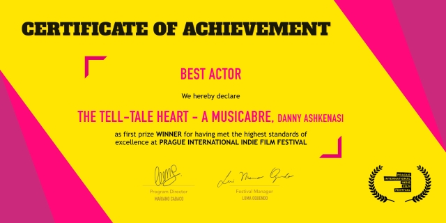 PIFF - Certificate of Achievement rev - 2qrt 2020 - JPEG. BEST ACTOR