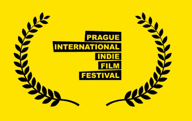PIIFF - logo yellow