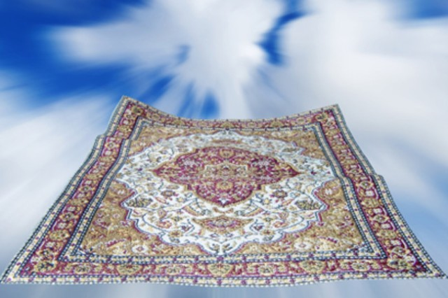 flyingcarpet