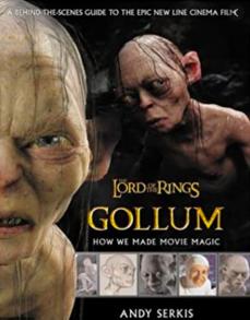 Gollum book