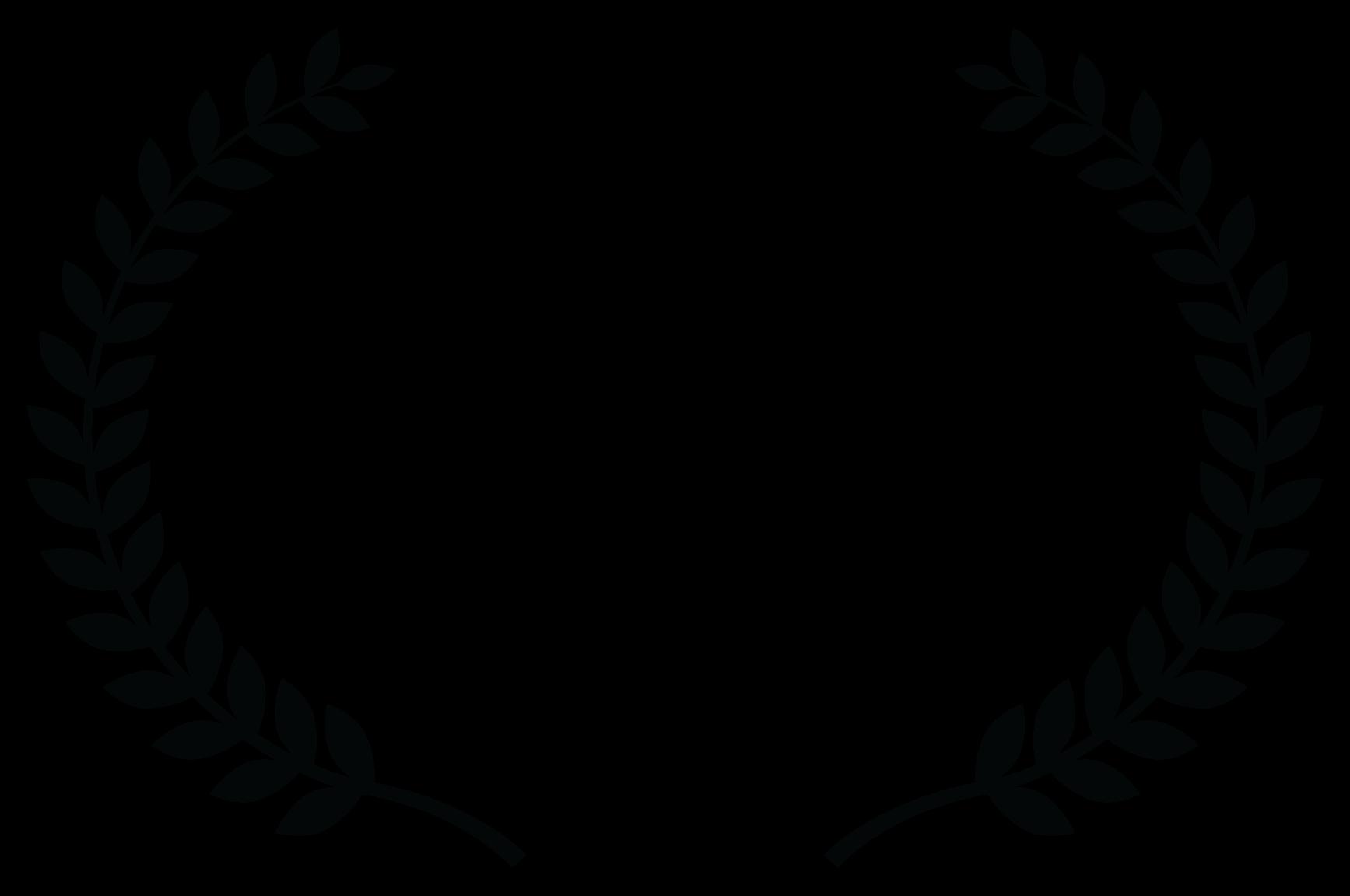 Best Actor in a Short - Flicks Monthly Film Festival - Nov 2019