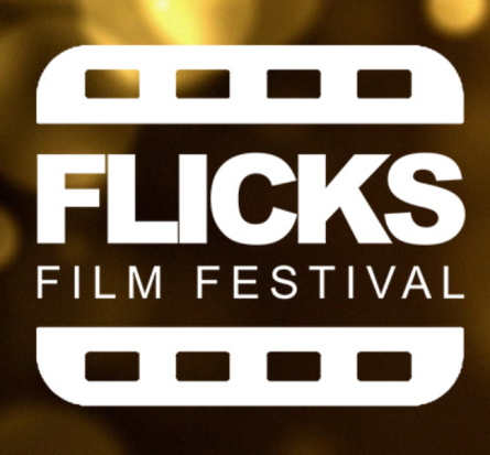 Flicks logo